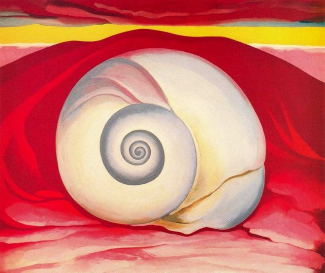 red-hill-and-white-shell